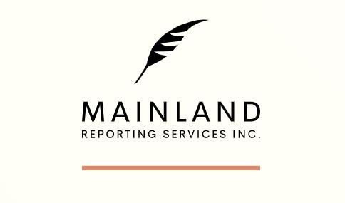 mainland reporting
